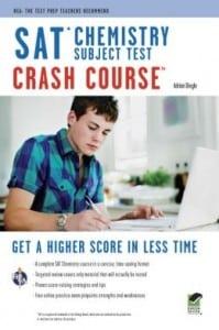 SAT Chemistry Subject Test Crash Course