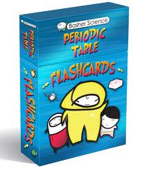 The Periodic Table: Elements With Style! FLASHCARDS