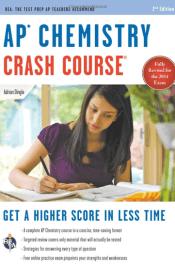 AP Chemistry Crash Course
