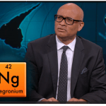 Nightly Show Periodic Table