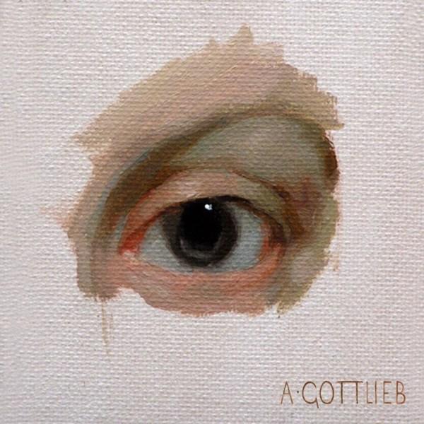 Master copy of eyes