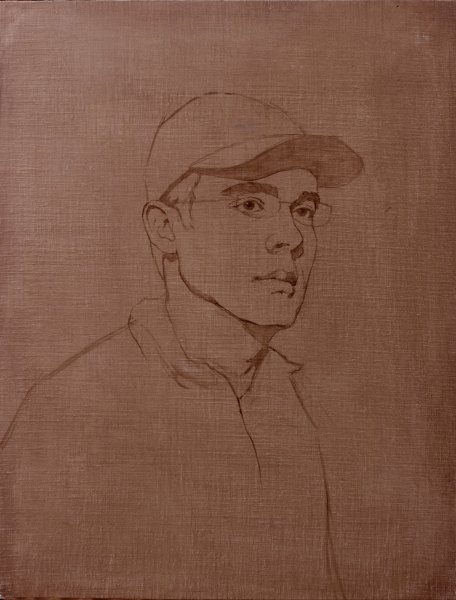 Adrian gottlieb - gregg drawing
