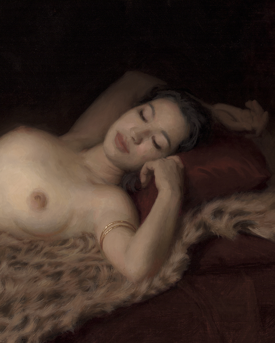 Adrian Gottlieb, Daybreak