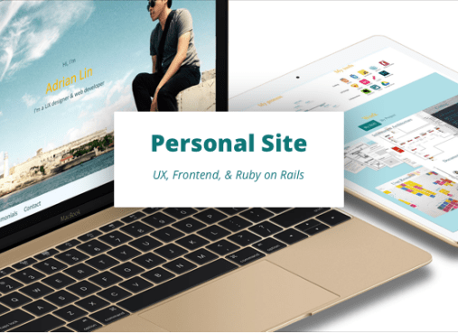 personal site featured image
