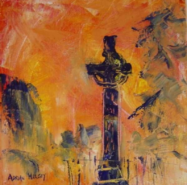 Ardboe Cross