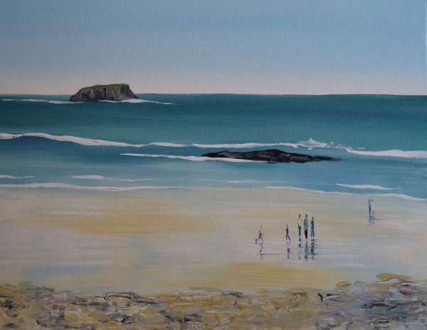 Ballyliffin Seclusion