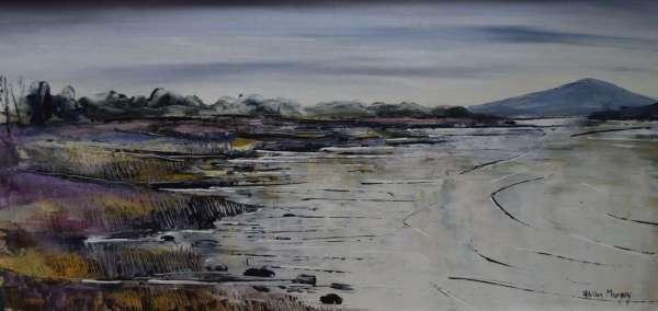 Foyle Waters