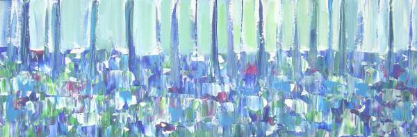 Roe valley Bluebells