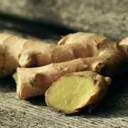 Ginger and Dry Ginger - Indian Spices Exporters