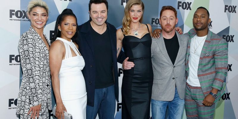 Gallery Update: 2018 Fox Upfronts