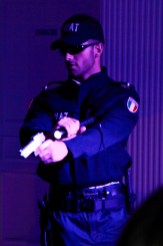 adriano stripteaseur belfort swat