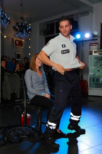 adriano gogo chippendale stripteaseur selestat