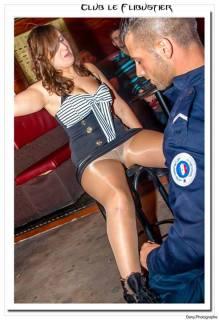 adriano stripteaseur en alsace