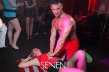 adriano stripteaseur alsace
