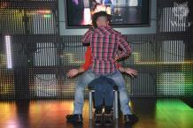striptease cowboy alsace