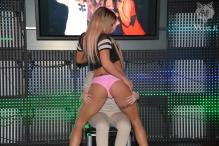 stripteaseuse alsace lorraine anissa