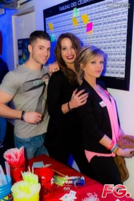 Adriano stripteaseur jb chatenois