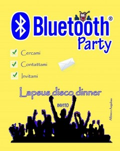 Bluetooth Party