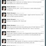 Twitter primarie genova 2012 Vincenzi Pinotti Doria