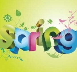 Spring-Primavera