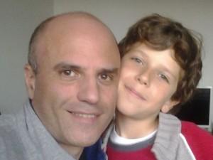 Adriano e Gabriele Casissa