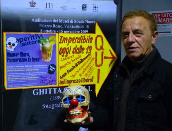 Buon 76 Compleanno Gigi Picetti Adriano Casissa Siti Wordpress