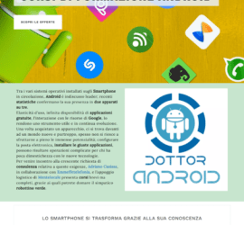 Dottor Android Homepage