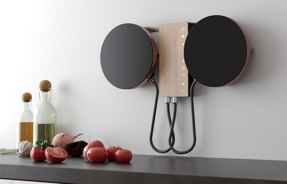Adriano Design Adriano Design Introduces New Products At Living Kitchen 2019 Designed And