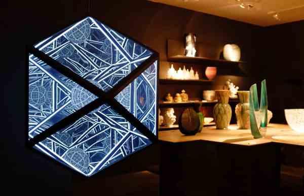Pad London Art Design 2017 Adrian Sassoon