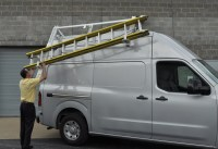 Invest in a Quality Ladder Rack | Adrian Steel