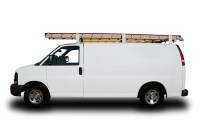 Commercial Vehicle Ladder Racks | Adrian Steel
