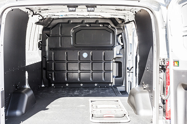 Amazing Ford Transit Bulkhead Ford Transit Partition