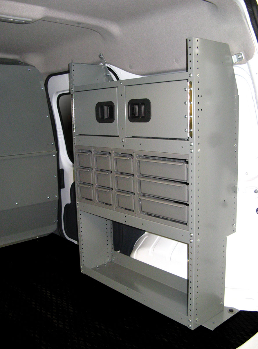 Locksmith Package For Transit Connect