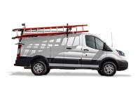 Cargo Van Equipment & Accessories | Adrian Steel
