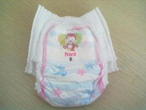 Adult Pullups Diaper