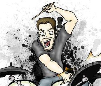 Adrien Drums