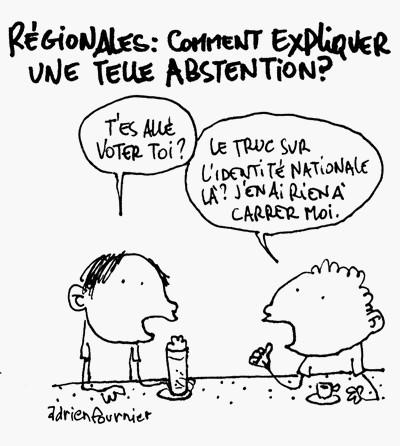 la presse ignore Adrien Fournier