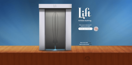 lift site web