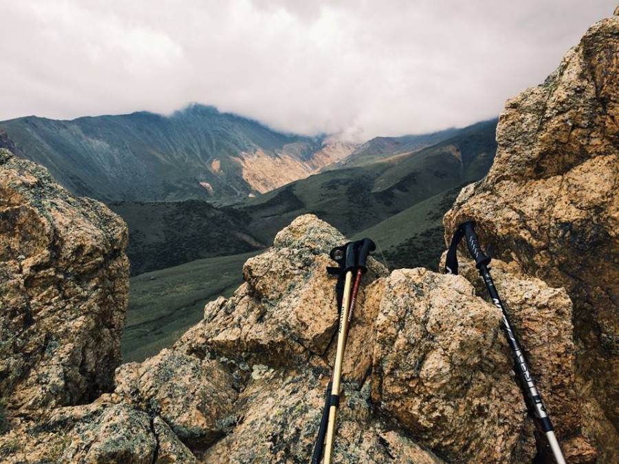 Hiking The Andes In Mendoza Argentina Adrift Anywhere