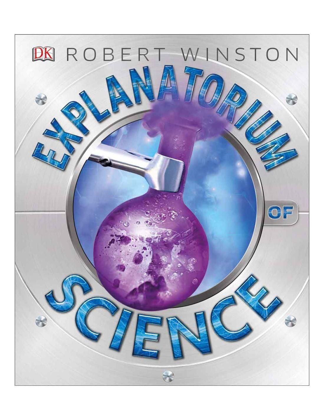 Explanatorium Of Science Adrion Ltd