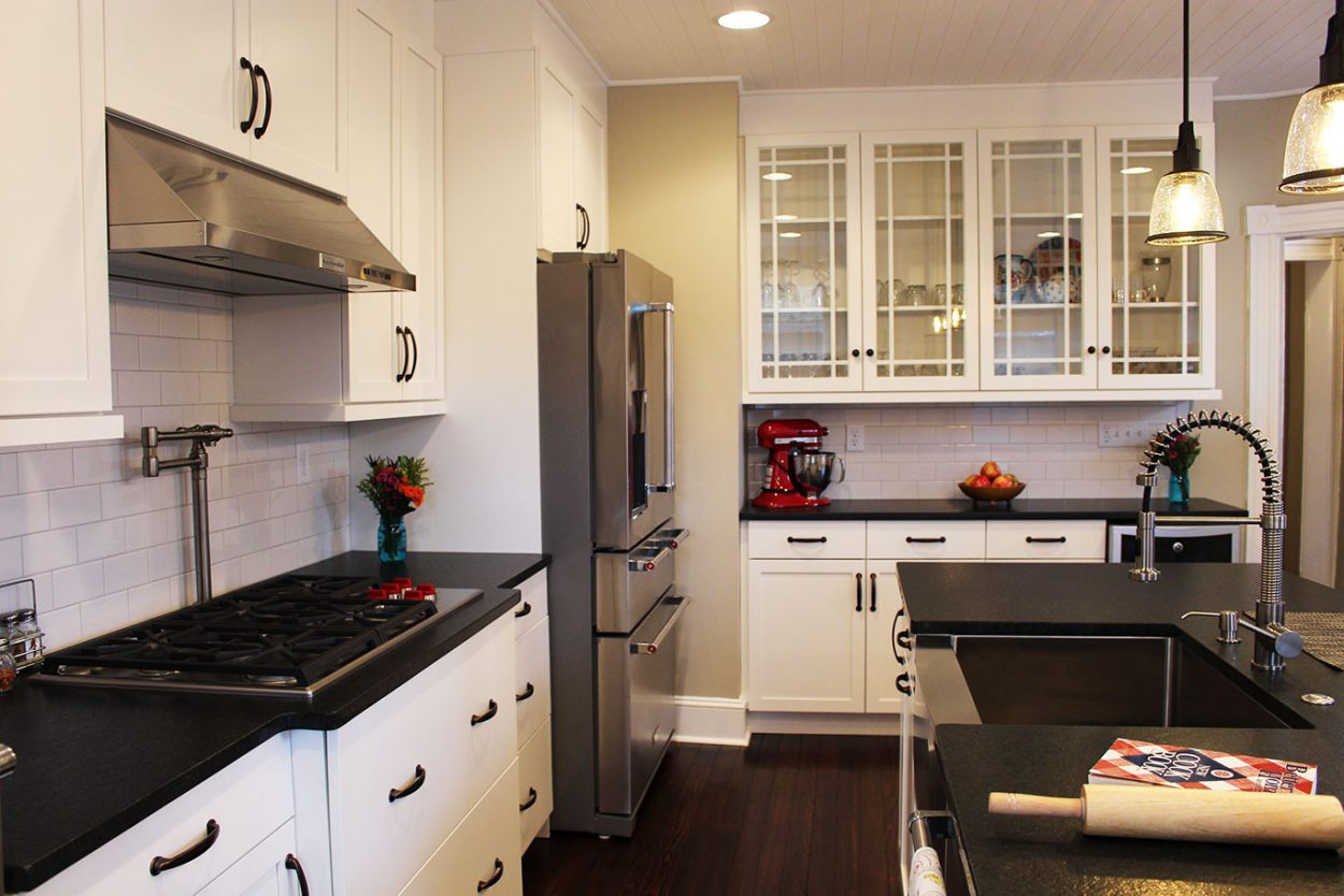 5 small changes that make a big impact in your kitchen - - adroit