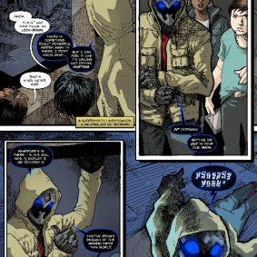 Sorceroid page 2