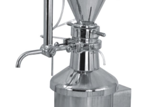 Picture of 38 COLLOID MILL GMP MODEL