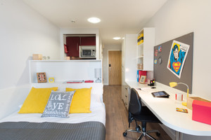 Student Accommodation In Cape Town For 2018