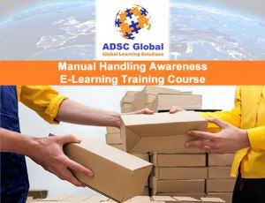 Manual Handling Awareness E-Learning Training Course