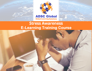 Stress Awareness E-Learning Training Course