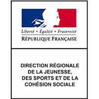 Direction Règionale de la Jeunesse, des Sports et de la Cohésion Sociale