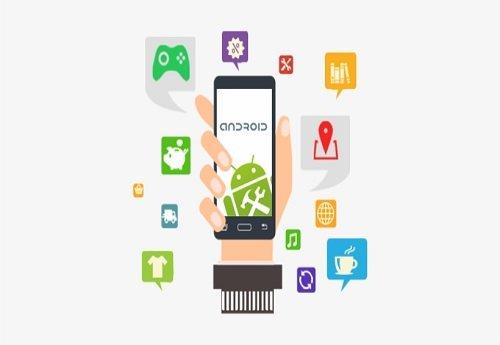 285 2857184 android app development android development transparent