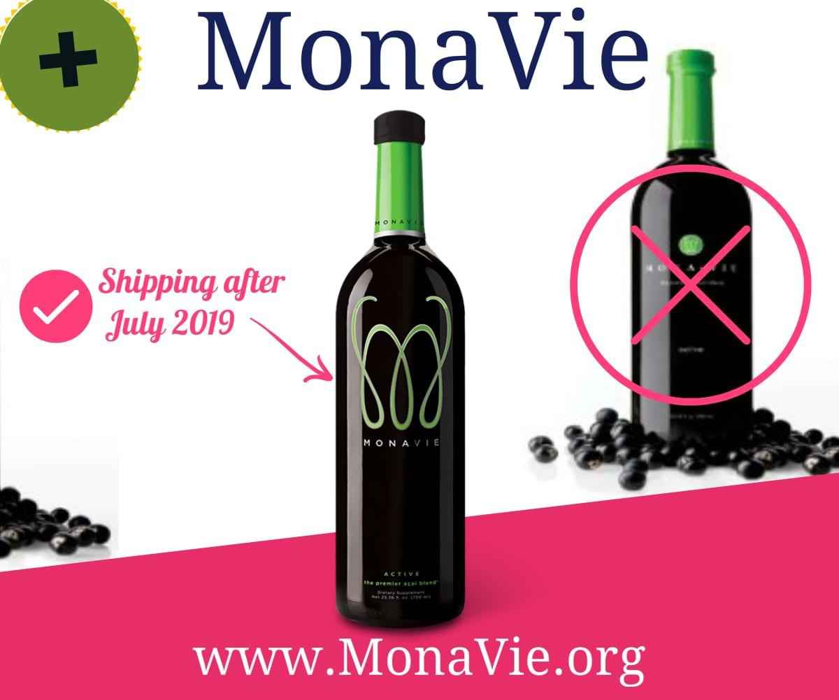 Monavie Original