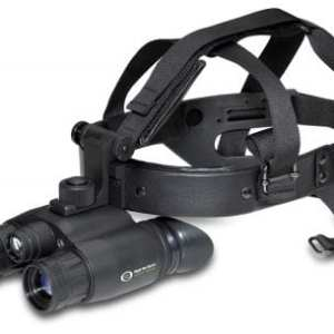 Night Owl Tactical Goggles BG1